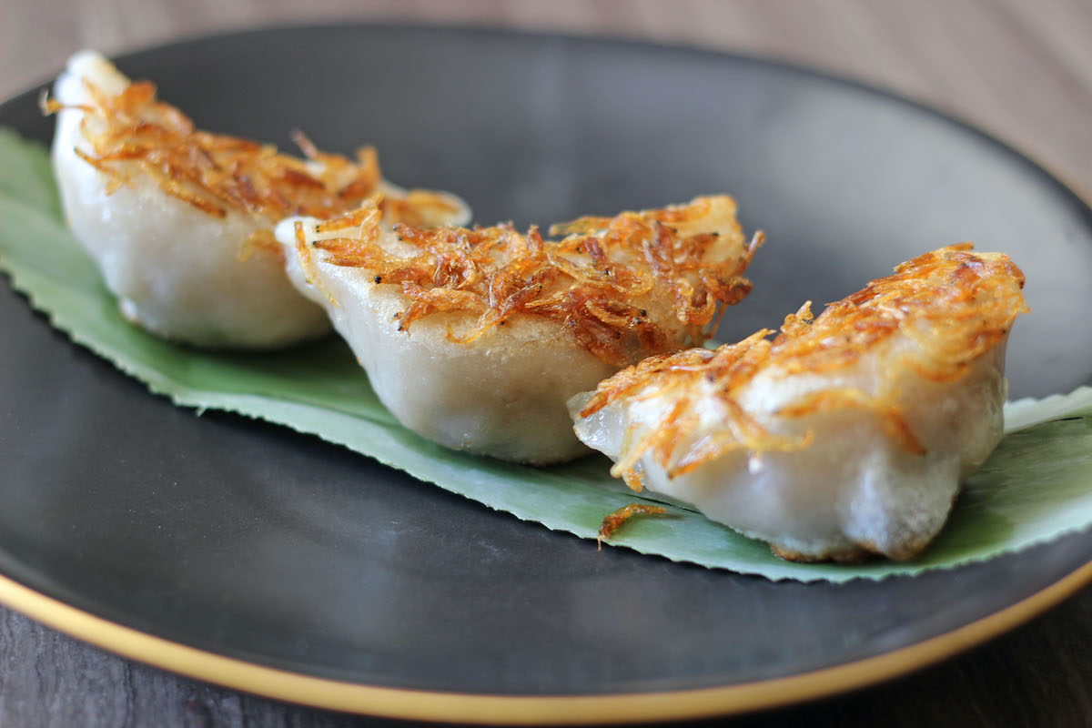 Return to Tradition with Lung Hin's Authentic Cuisine