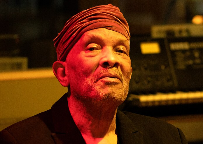 Roy Ayers – Jazz Is Dead 002