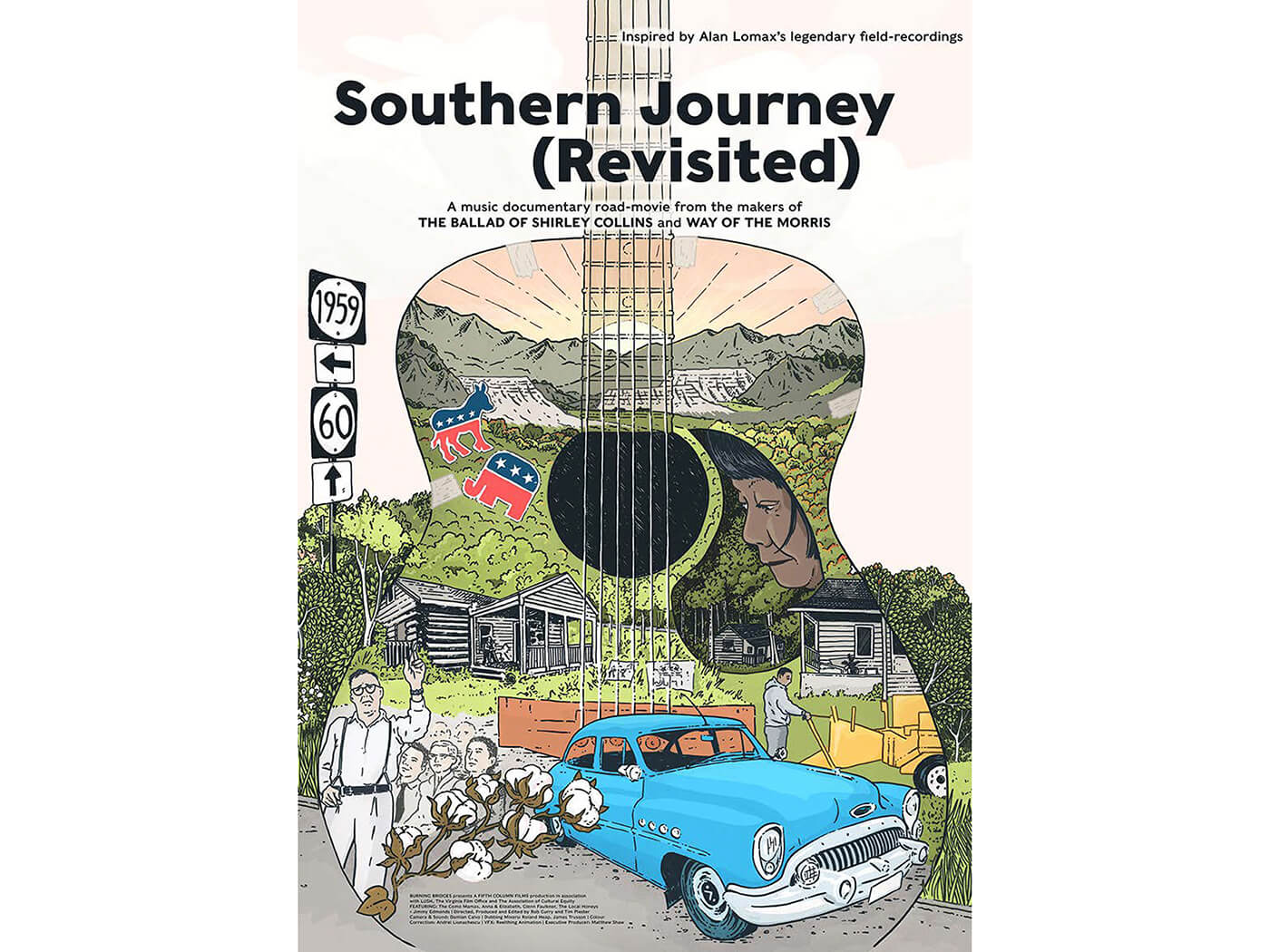 Southern Journey (Revisited)