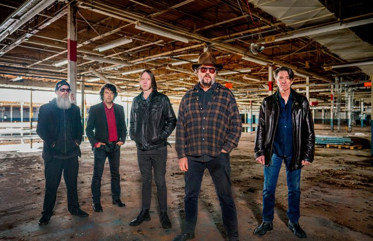 Drive-By Truckers announce second album of 2020, The New OK