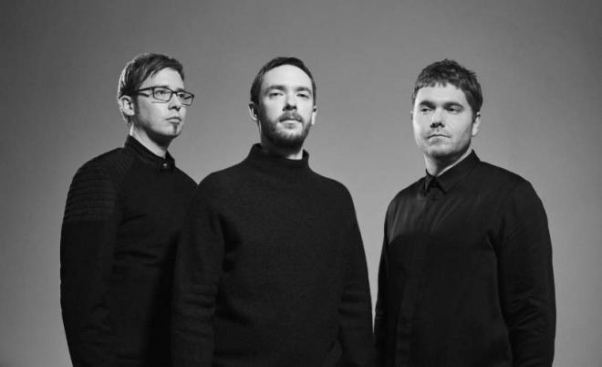 Glen Matlock, GoGo Penguin, Russell Watson…