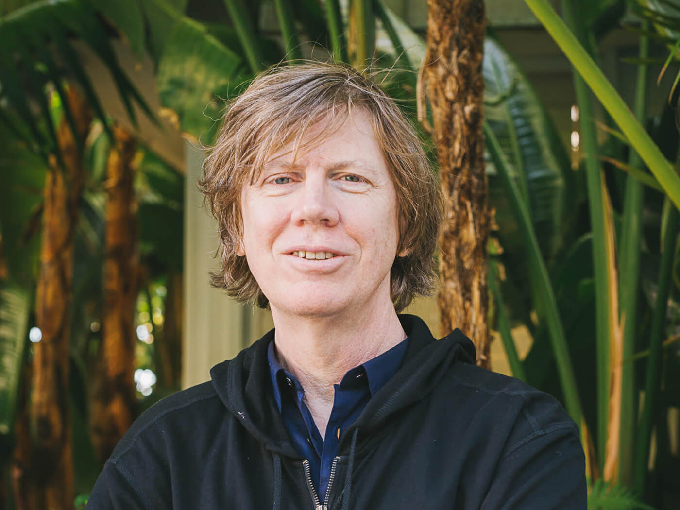 Thurston Moore – By The Fire