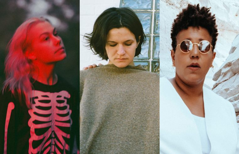 Brittany Howard, Big Thief and Phoebe Bridgers nominated for Grammys