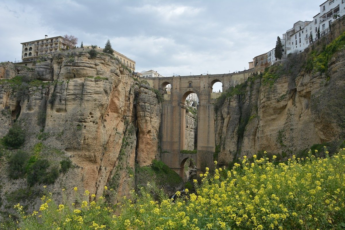 Bucket List: Top 15 Best Things to do in Ronda, Spain