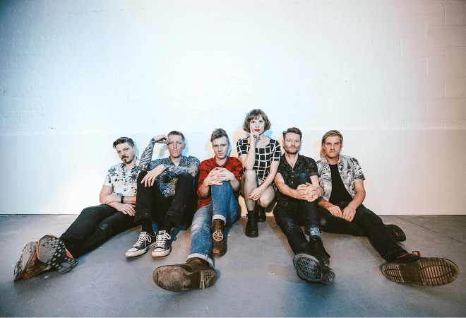 Skinny Lister, Hamilton, Love Actually In Concert…