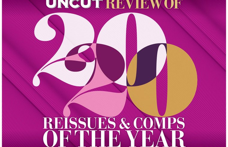 Uncut's Best Reissues & Compilations Of 2020