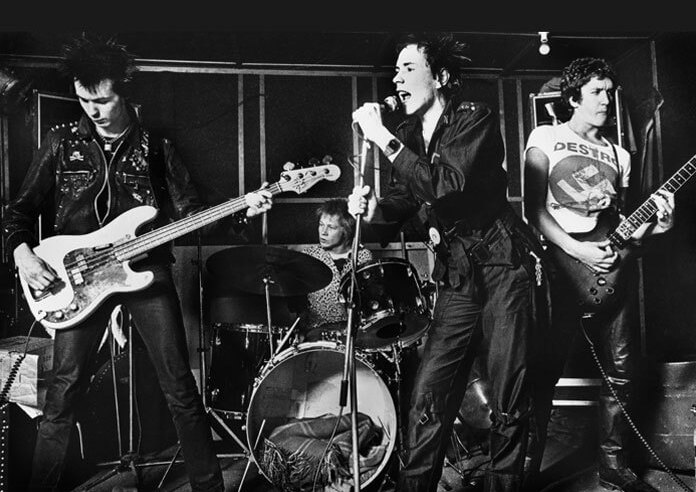 Danny Boyle to direct new six-part Sex Pistols biopic