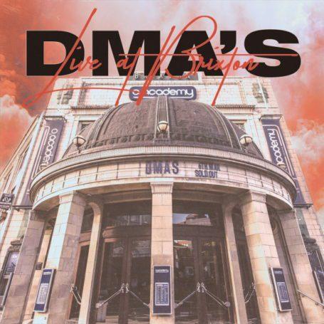 DMA'S To Release New Live Album