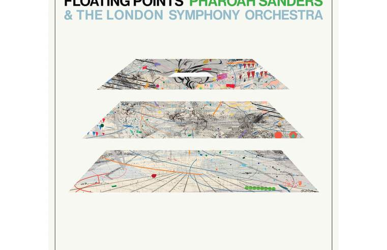 Floating Points announce new album with Pharoah Sanders and The LSO