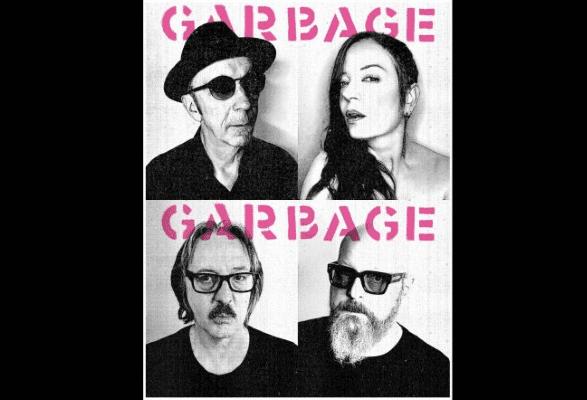 Garbage New Album 'No Gods No Masters'
