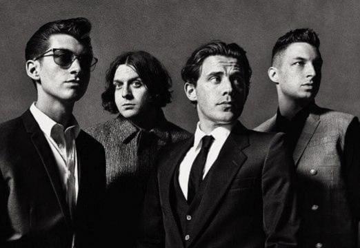 Arctic Monkeys Most Memorable Music Moments