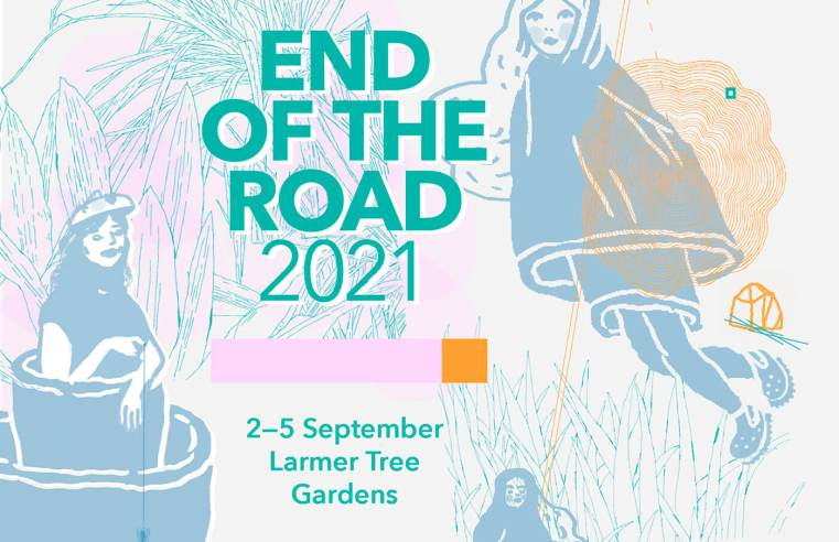 End Of The Road festival confirms 2021 line-up