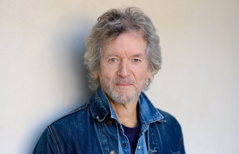 Send us your questions for Rodney Crowell