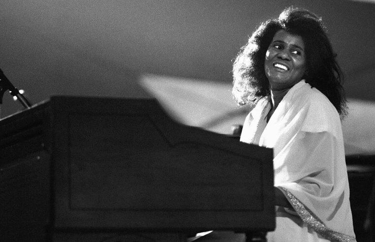 Alice Coltrane – Kirtan: Turiya Sings