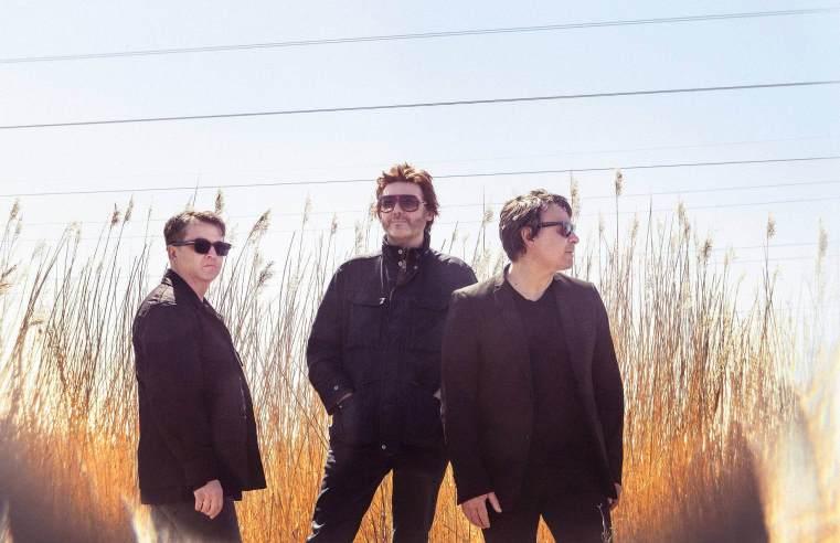 Manic Street Preachers delay their next album, blaming COVID-19 pandemic