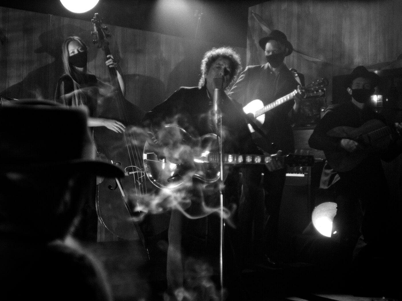 Reviewed! Bob Dylan – Shadow Kingdom