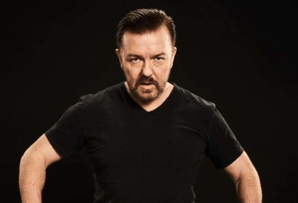Ricky Gervais, The Vaccines, Anne-Marie…