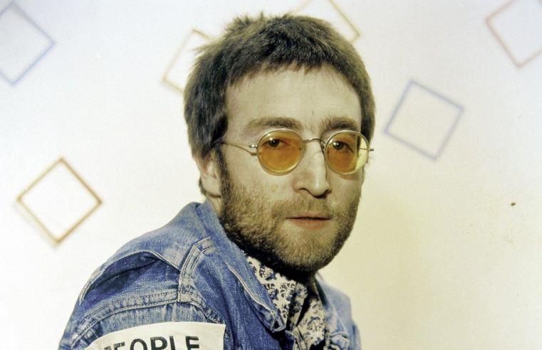Unreleased John Lennon song sells for £43,000 at auction in Denmark