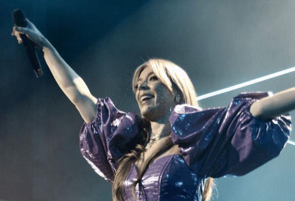 Becky Hill – O2 Academy Birmingham – 16 October
