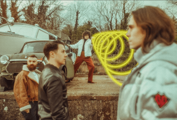 Don Broco New Single 'Endorphins'