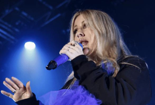 Ellie Goulding – O2 Academy Birmingham – 13 October
