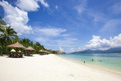 Top 10 stranden in Vietnam