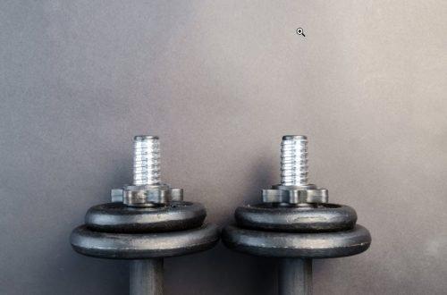 Light Chest Workout (WOD 9/24)