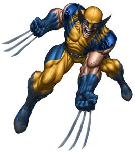 my favourite DC hero