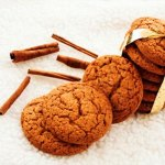 Can-dogs-eat-Ginger-Snaps
