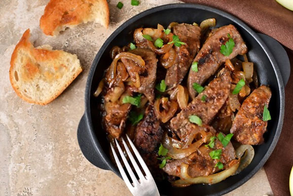 Can Dogs Eat Beef Liver? How to Feed