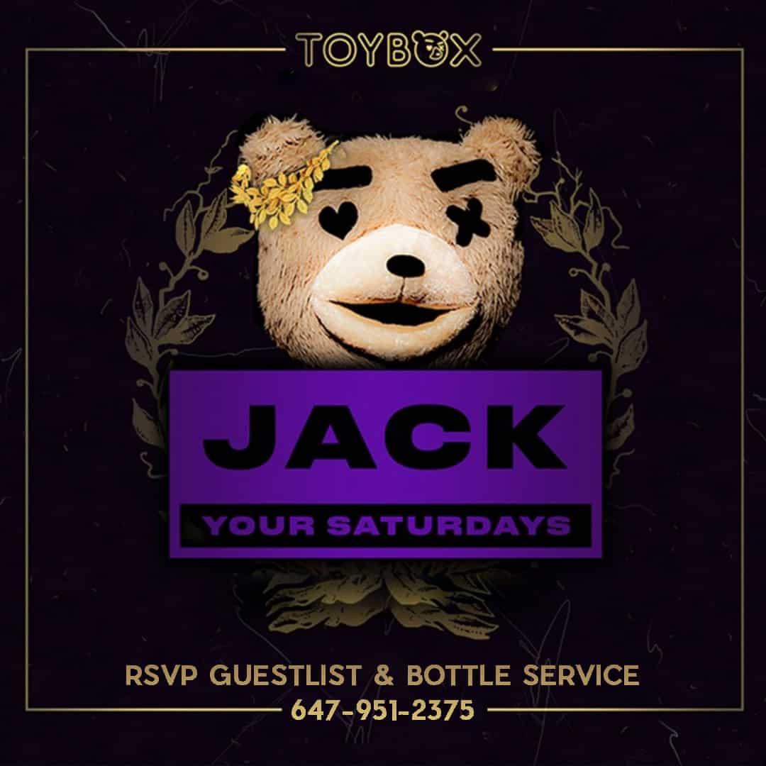 Toybox Toronto   Top Toronto Clubs