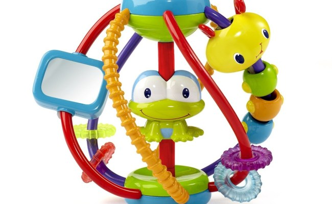 Top Toys For 1 Year Olds Top Toys