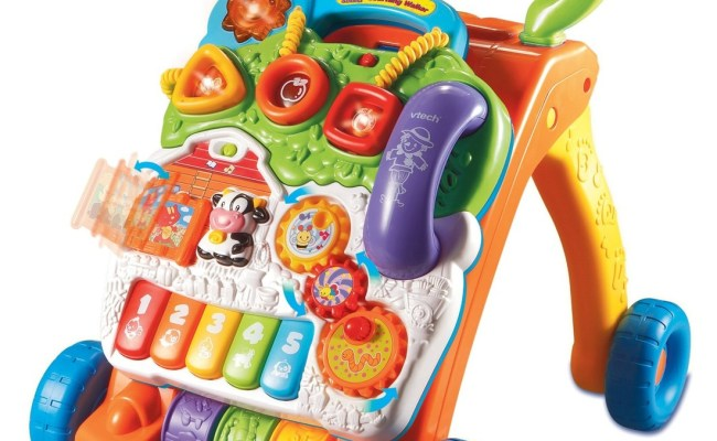 Top Toys For 2 Year Old Girls Top Toys