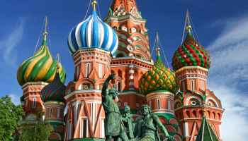 saint basil s cathedral