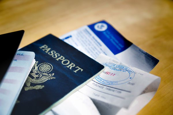 Work Permit Application Documents for portugal work visa