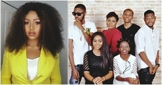 Eight things you don't know about Regina Daniels