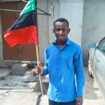 Nigerians Reacts As Pastor James Nwogu Dedicates His Birthday To Biafra, Shares Cute Photos