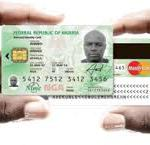 Nigerians to pay N3k and N5k for National ID card renewal and replacement