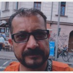 Bursted: Former Afghan Minister Now Works As A Pizza Delivering Guy In Germany