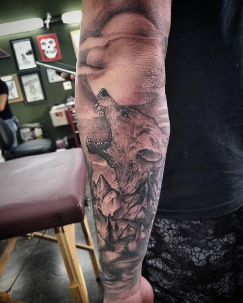 Male Half Sleeve Tattoo Ideas : sleeve, tattoo, ideas, Sleeve, Tattoos, Design, Ideas