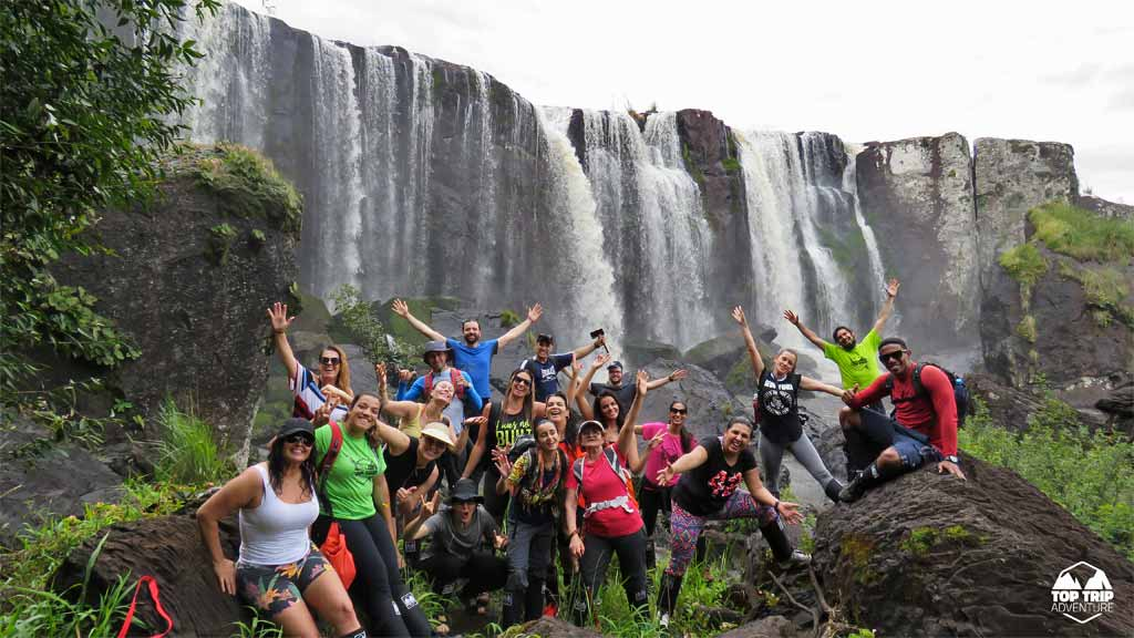 TOP TRIP ADVENTURE | PASSO DO S