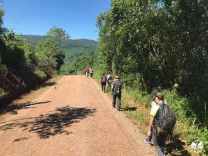TOP TRIP ADVENTURE   CAMINHADA DOS VIADUTOS