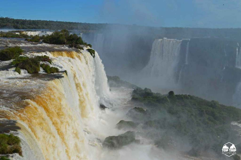 TOP TRIP ADVENTURE | FOZ DO IGUAÇU