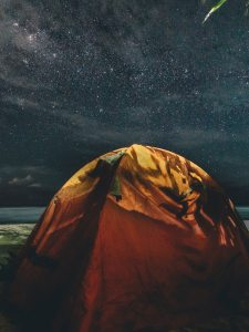 TOP TRIP ADVENTURE | CAMPING