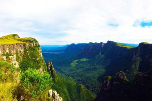 TOP TRIP ADVENTURE | CANION ESPRAIADO | URUBICI