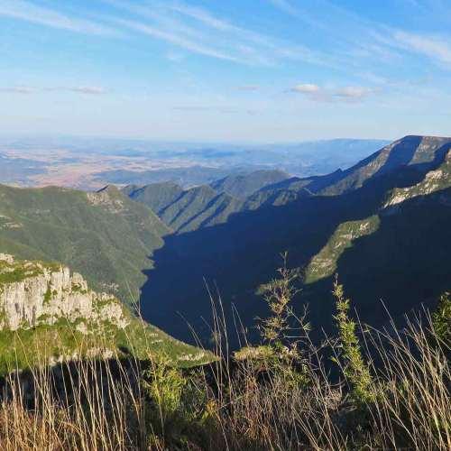 TOP TRIP ADVENTURE | SAO JOSE DOS AUSENTES | MONTE NEGRO