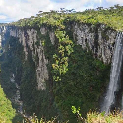 TOP TRIP ADVENTURE | CAMBARA DO SUL | ITAIMBEZINHO