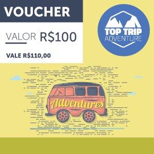 TOP TRIP ADVENTURE | VOUCHER 100