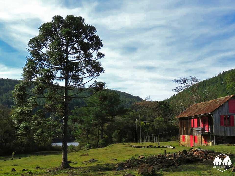TOP TRIP ADVENTURE | ALDEIA COLIBRI | JAQUIRANA