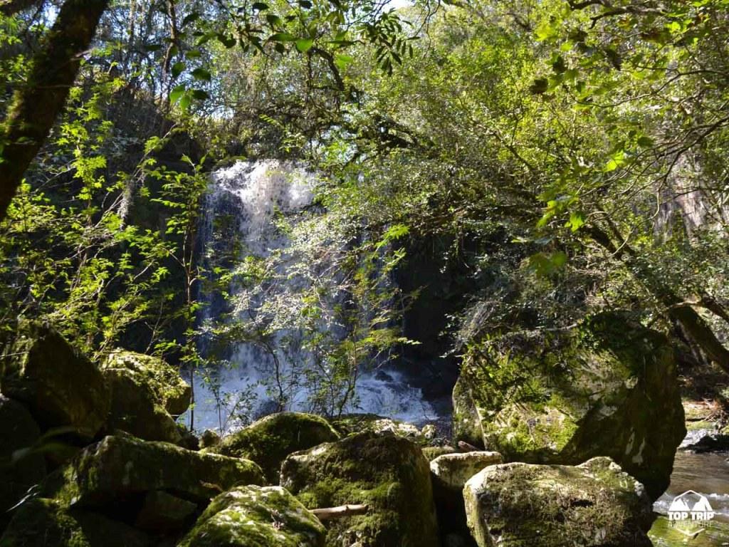 TOP TRIP ADVENTURE | TRILHA CAMPEIRA
